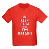 Im Irish T-Shirt
