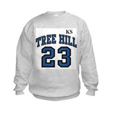 Cool Cheerleading Sweatshirt