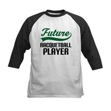 Future Racquetball Player Tee
