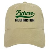 Future Reenactor Cap