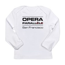 Opera Parallèle Long Sleeve T-Shirt