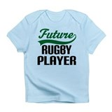 Future Rugby Player Infant T-Shirt