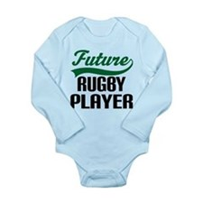 Future Rugby Player Onesie Romper Suit