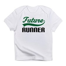 Future Runner Infant T-Shirt