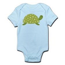 Baby Turtle Body Suit