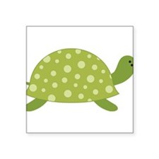 Baby Turtle Sticker