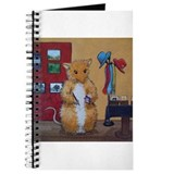 Stephanie Woodhill Whiskers Journal
