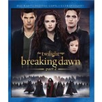 Breaking DawnPart 2 (Blu-ray + Digital Copy + Ultr