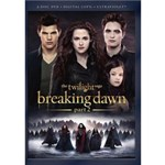 Breaking Dawn Part 2 (DVD + Digital Copy + UltraVi