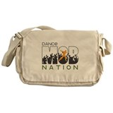 Unique Dance Messenger Bag