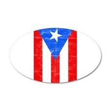 puertorico2 Wall Decal