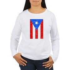 puertorico2 Long Sleeve T-Shirt