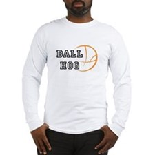 BALL HOG Long Sleeve T-Shirt