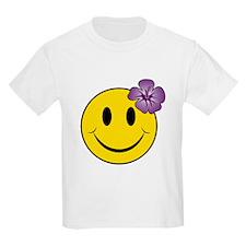 Happy Hawaii T-Shirt