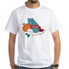 Georgia On My Mind T-Shirt