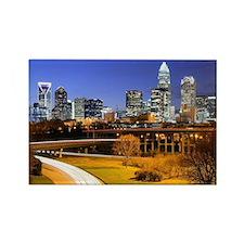 l District of Charlotte, North Carolina. - Rectang
