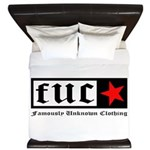 Famously Unknown Clothing King Duvet