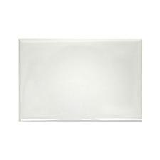 Westie Reindeer - Rectangle Magnet (100 pk)