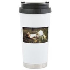 Ophelia by Waterhouse Wraparound Travel Mug