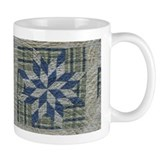 Texas Star Quilt Small Mug