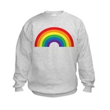 Gay Rainbow Sweatshirt