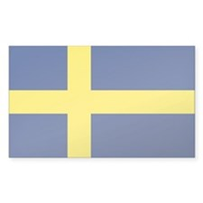 Sweden (Rectangular)