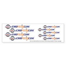 CMD Racing Logo