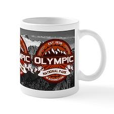 Olympic Crimson Mug