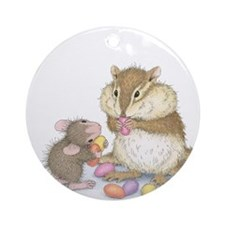 Sweet Friends Ornament (Round)