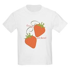 Fresh Picked T-Shirt