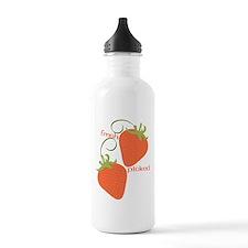 Fresh Picked Water Bottle