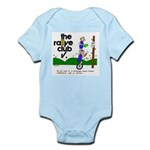 Toddler Onesie w/ unicycle, 12m to 2T