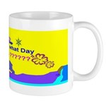 Who Forgot SPECIAL Mug