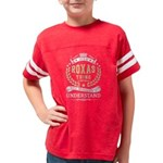 Happy Holidays Nutcracker Kid's All Over Print T-S