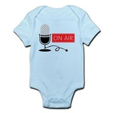 On Air Body Suit