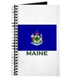 Maine Flag Gear Journal