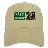 Compadres Golf XXV Phoenix Baseball Hat