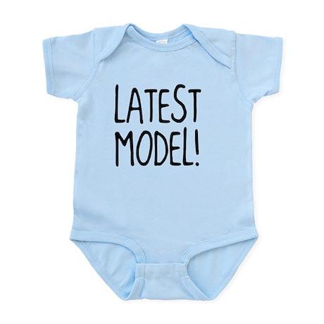 Latest Model Body Suit