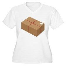 Package Plus Size T-Shirt
