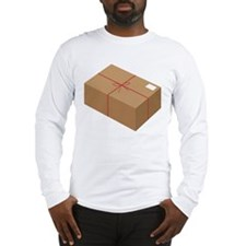 Package Long Sleeve T-Shirt