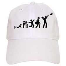 Glass Making Baseball Cap