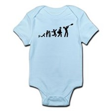 Glass Making Infant Bodysuit