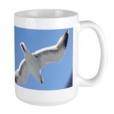 Jonathan Livingston Mug