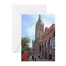 Chester Blank Note Cards (Pk of 10)