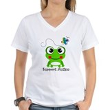Support Autism shir T-Shirt