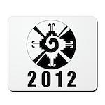 Hanub Ku 2012 Mousepad