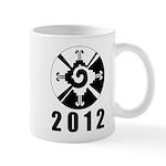 Hanub Ku 2012 Mug