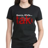 Im Taken T-Shirt