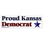 Proud Kansas Democrat
