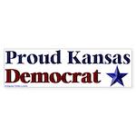 Proud Kansas Democrat